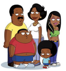 The Cleveland Show starts September 27, 2009 on FOX TV