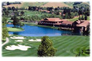 BlackHawk Country Club Bay Area, CA