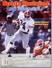 Herschel Walker at University of GA Bulldogs