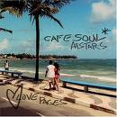 Cafe Soul Allstars Love Pages CD
