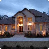 Home Built by RMT Construction of Lithonia GA