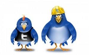 Social Media and Twitter Specialist Job