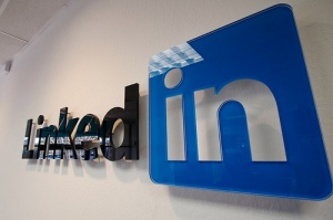 Putting gas in the tank of LinkedIn
