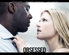 Rainforest Films' Obsessed by Will Packer